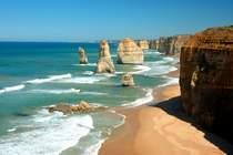 Beste Reisezeit Australien Impression