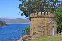Beste Reisezeit Australien Landschaften