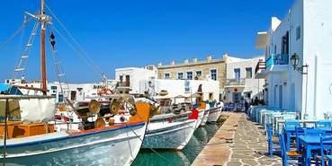 All Inclusive Griechenland