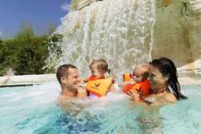 Badeurlaub Center Parcs