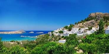 Griechenland All Inclusive Rhodos