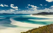 Beste Reisezeit Australien Szene