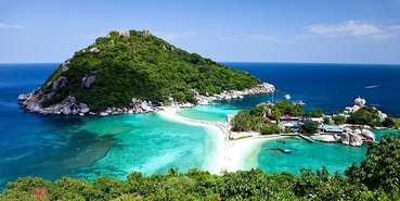 Thailand All Inclusive Koh Tao