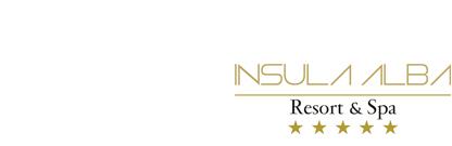 Logo Insula Alba Resort & Spa