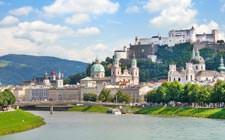 Salzburg Urlaub