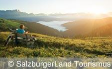 Salzburger Land Erholung