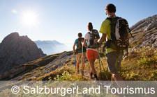 Salzburger Land Wandern