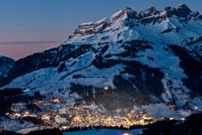 Schweiz-Panorama