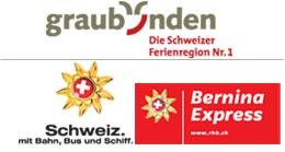 Schweiz - Logos