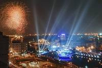 Vietnam Ho Chi Minh Stadt