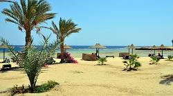 Ägypten langer Urlaub