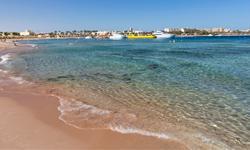 Ägypten Makadi Bay