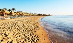 Ägypten Strände Sharm el Sheikh