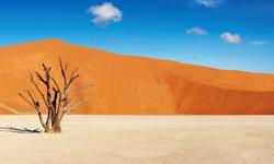 Afrika Namibia