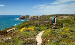 Algarve Urlaub Wandern