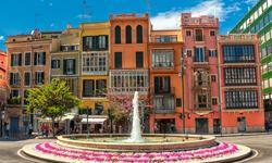 Altstadt Palma Last Minute Mallorca