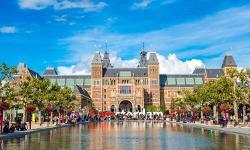 Amsterdam Reise Rijksmuseum