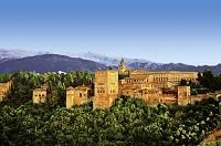 Andalusien Granada