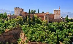 Andalusien Last Minute