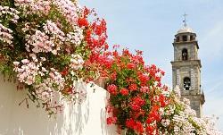 Andalusien Reisen