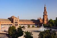 Andalusien Rundreise Sevilla