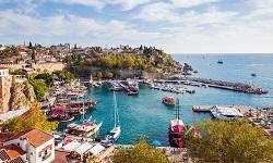 Antalya Sehenswürdigkeiten