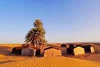 April Reise Marokko