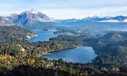 Argentinien Urlaub Bariloche