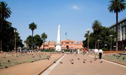 Argentinien Urlaub Buenos Aires
