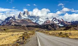 Argentinien Urlaub Los Glaciares