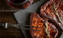Argentinien Urlaub Steak und Wein