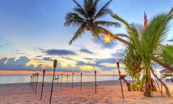 Asien Reise Thailand