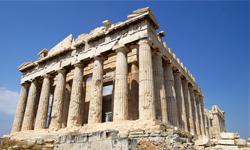 Athen Sehenswürdigkeiten