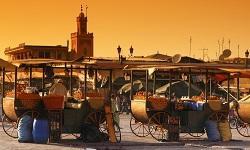 Ausflüge Agadir