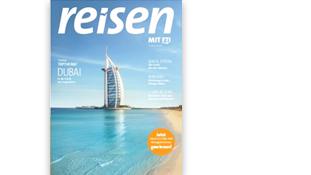Ausgabe 2018 Magazin Reisen