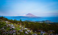 Urlaub Azoren Wandern
