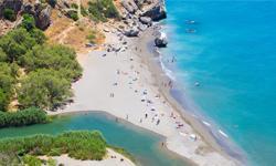 Badeurlaub Kreta