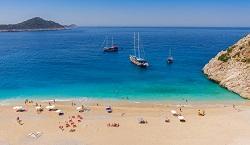 Badeurlaub Türkische Riviera
