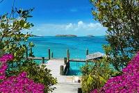 Bahamas Meer