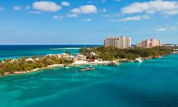 Bahamas Urlaub Nassau