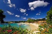 Bali Urlaub Strände