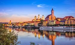 Bayerischer Wald Urlaub Passau