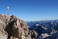 Bayern Zugspitze