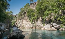 Belek Ausflug Köprülü Canyon