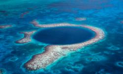 Belize Urlaub Blue Hole