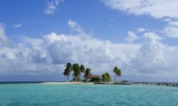 Belize Urlaub Goff´s Caye