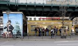 Berlin Konnopkes Imbiss