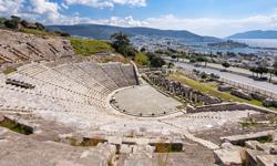 Bodrum Amphitheater Tiyatro