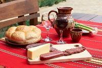 Bulgarien Küche