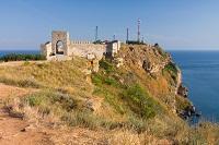 Bulgarien Urlaub Kap Kaliakra